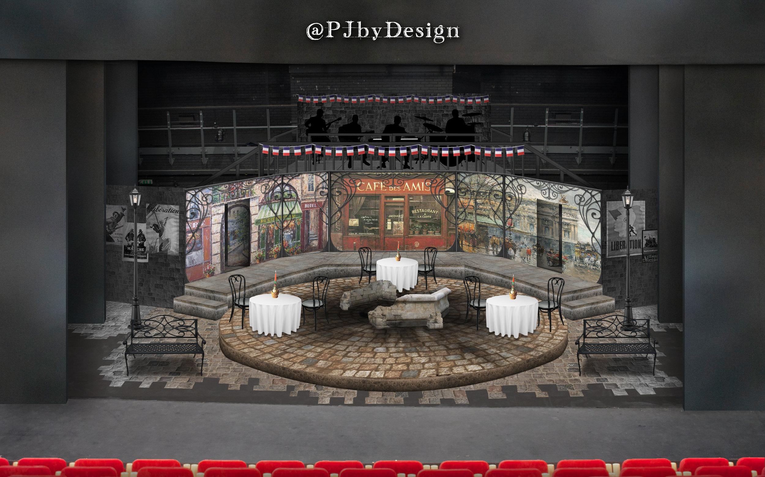 DearWorldSetSketch3 Cafe and Projection.jpg