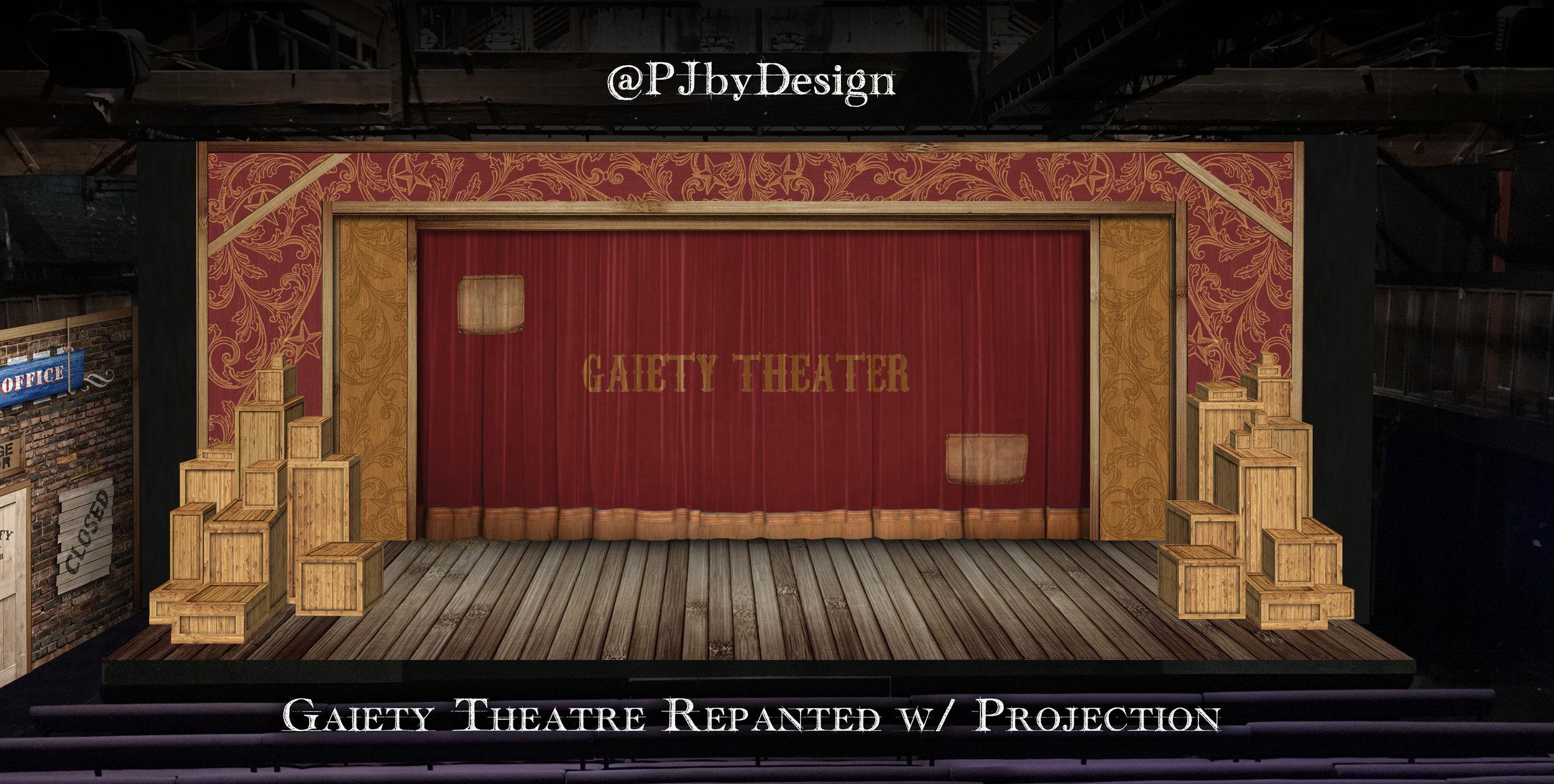 Gaiety Theatre Repaint.jpg