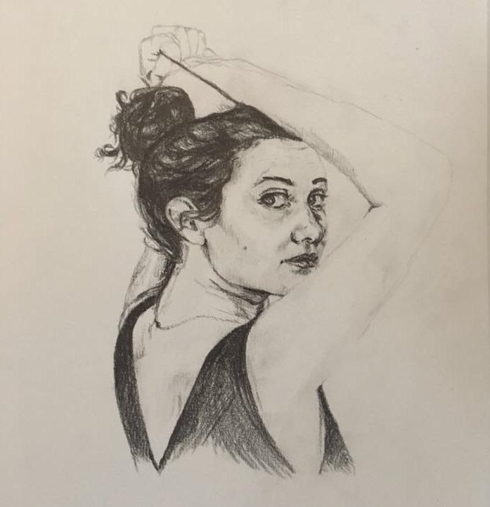 Annie-Abbatt-Pencil-Portrait-Drawing-Emma