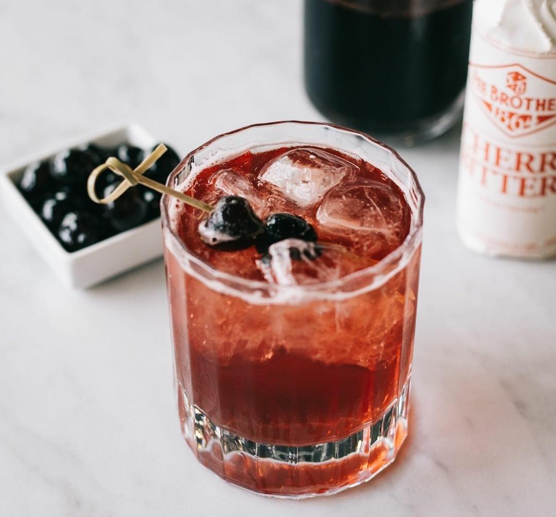 Bardstown Bourbon Company Mocktail