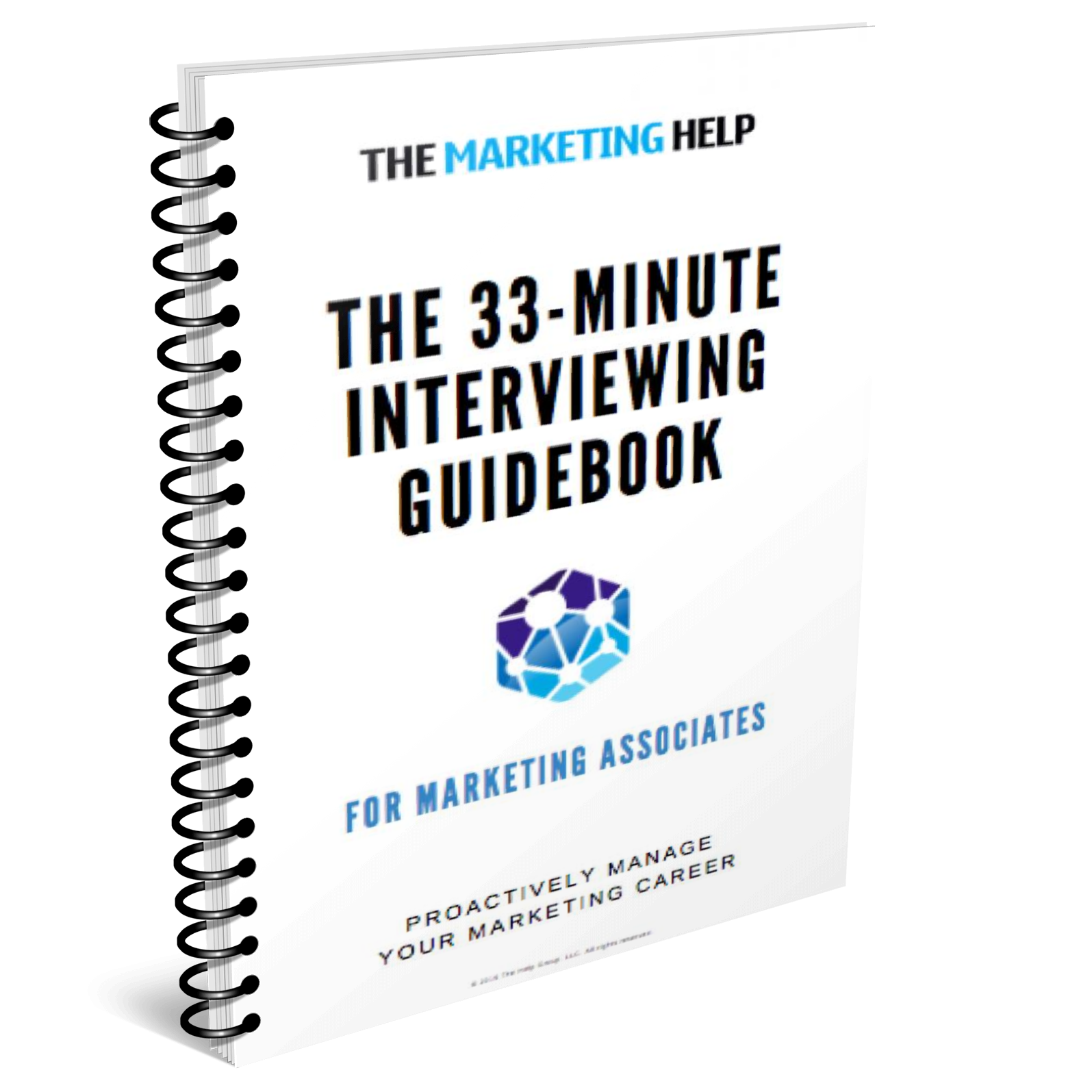 The 33-Minute Career Path Guidebook - Need a better understanding of common marketing career paths? Here's your shortcut up the trail…Our 33-Minute Guidebooks provide mastery in various career subjects in only — you guessed it — about half an hour.