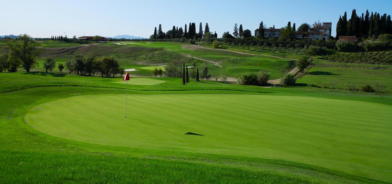 Bellosguardo Golf Course