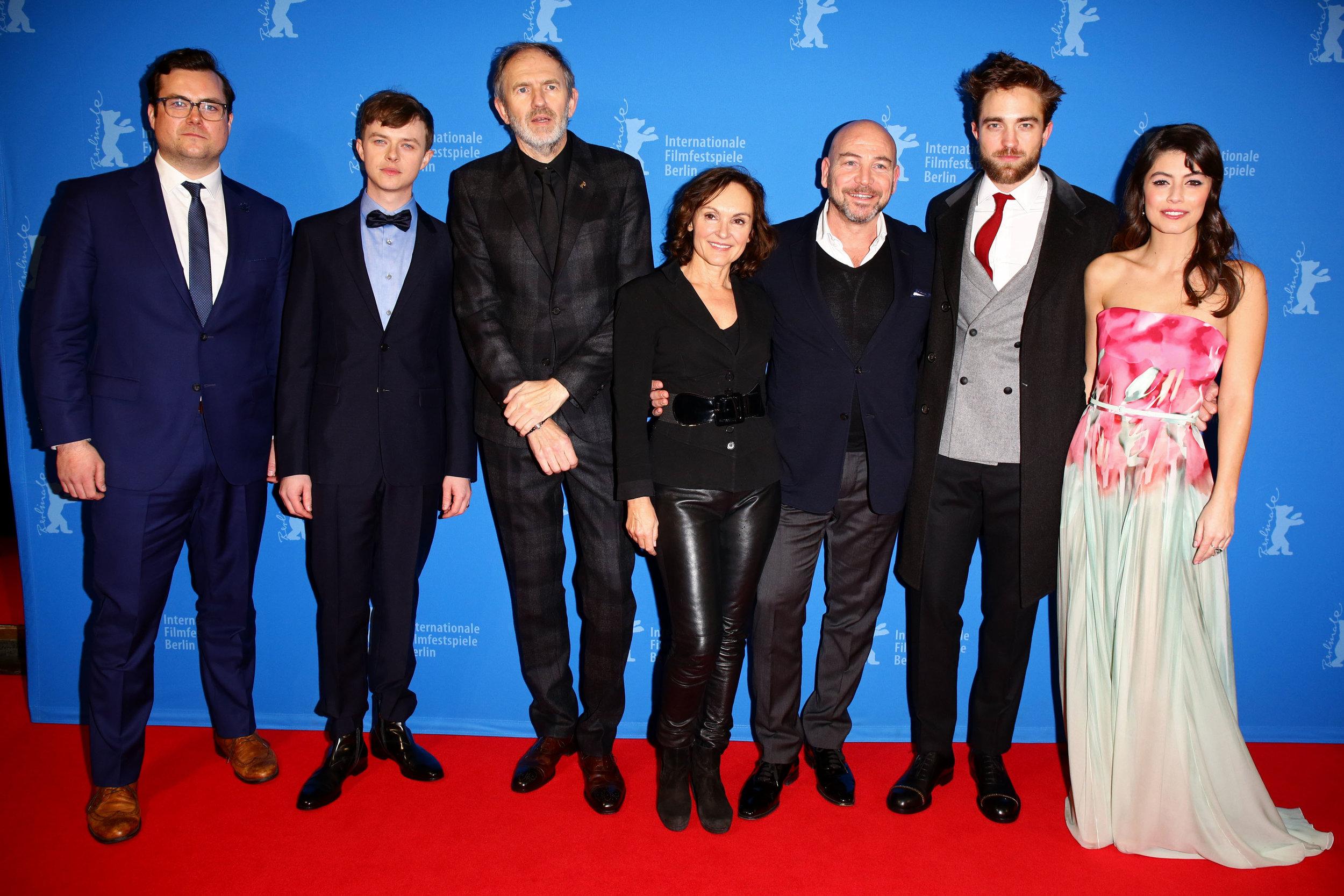 Weltpremiere von LIFE auf der Berlinale 2015.