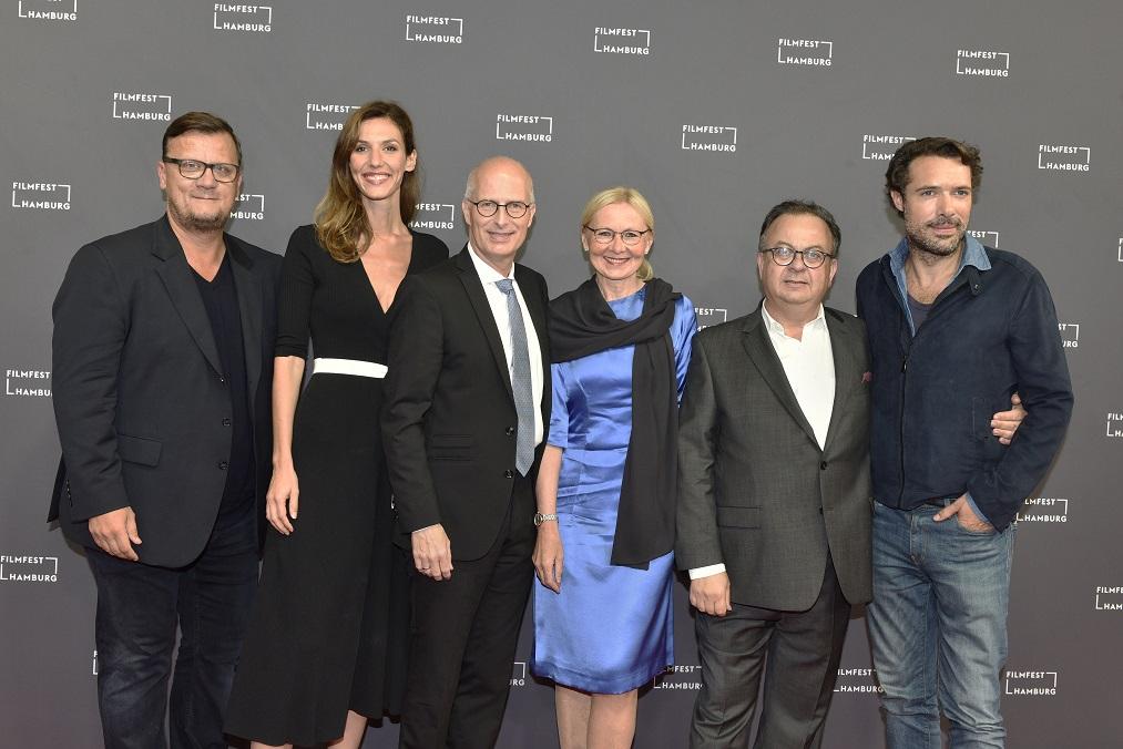 DIE SCHÖNSTE ZEIT UNSERES LEBENS Eröffnungsfilm des Hamburg Filmfest 2019