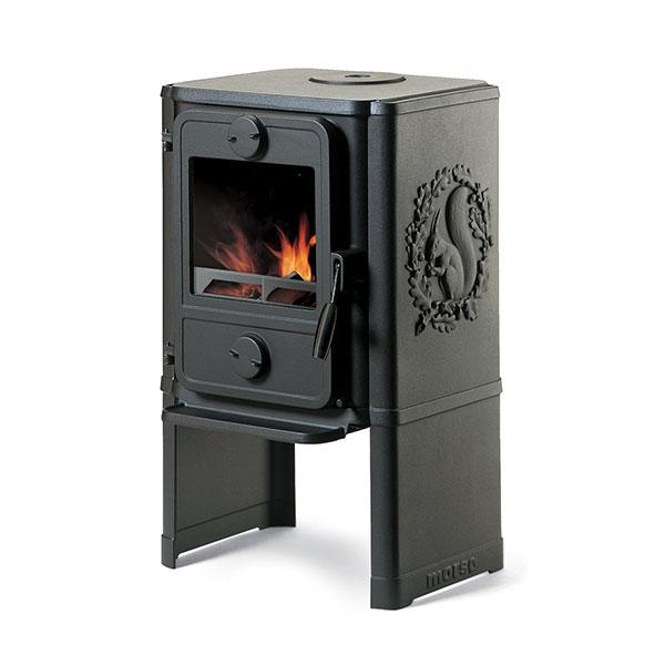 Morso 1440 - wood stove - 30,000 peak btu/hr