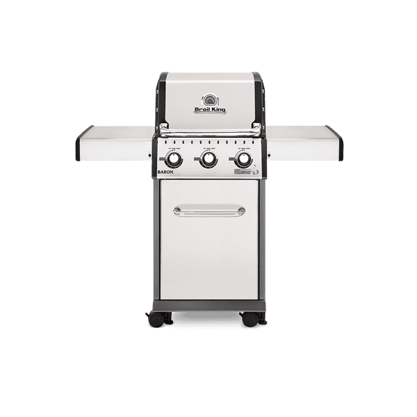 Broil King S320 - gas grill