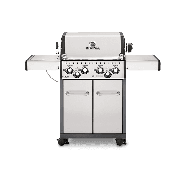 Broil King Baron - gas grill