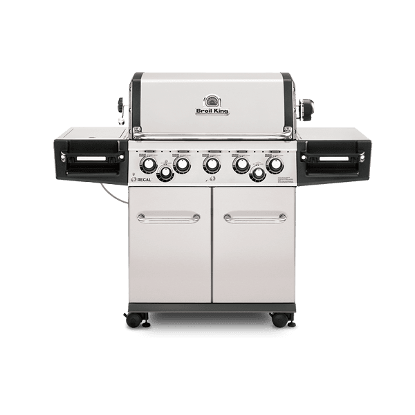 Broil King Regal S590 - gas grill