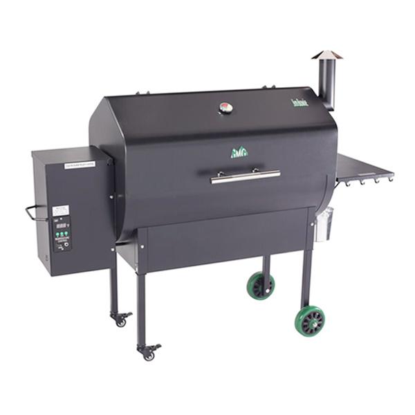 Green Mountain Grills - Jim Bowie - pellet grill