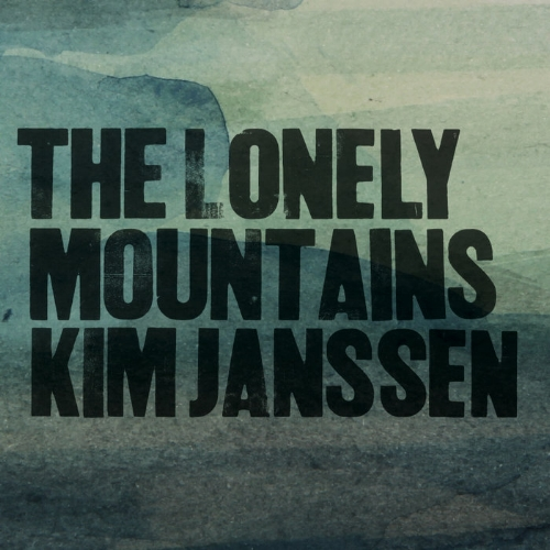 The Lonely Mountains - Kim Janssen