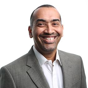Anil Singaraju   CTO