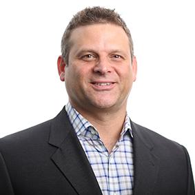 John Polakowski   Executive Vice President of Services