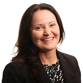 Patricia Donaldson   Executive Vice President of Sales