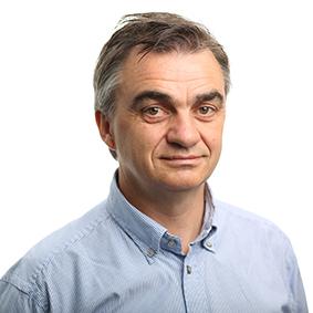 Giles Murnin   Executive Vice President of Product Development