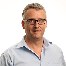 Graham Stubbs   CEO