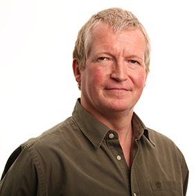 Martin Ramsbottom   Chairman and Non-executive Director