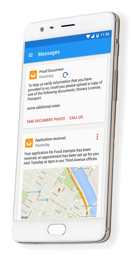 Diona Mobile Self Service Android 2