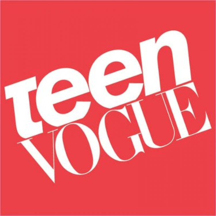 TEEN VOGUE - Teen Vogue's features Scotty's hit web series adaptation of her debut romance novel, Unfamous, as one of their '10 Awesome Web Series Created By Black Artists'.