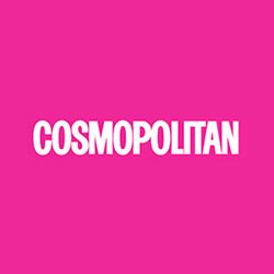 COSMOPOLITAN - Cosmopolitan features Laid Bare Podcast in their, '15 life-changing sex and relationships podcasts everyone should hear'.