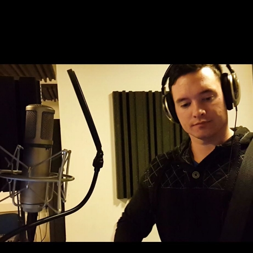 Josh Harden - Worship Leader