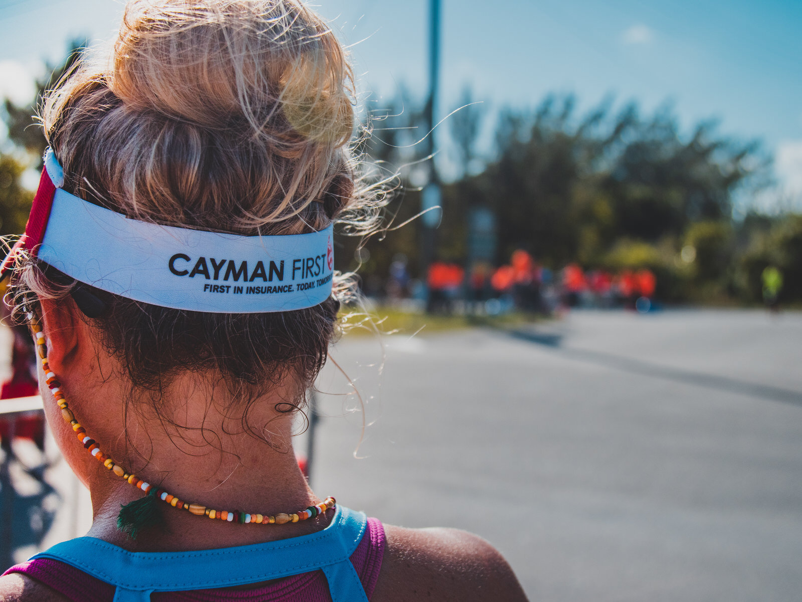 CF Triathlon 2018