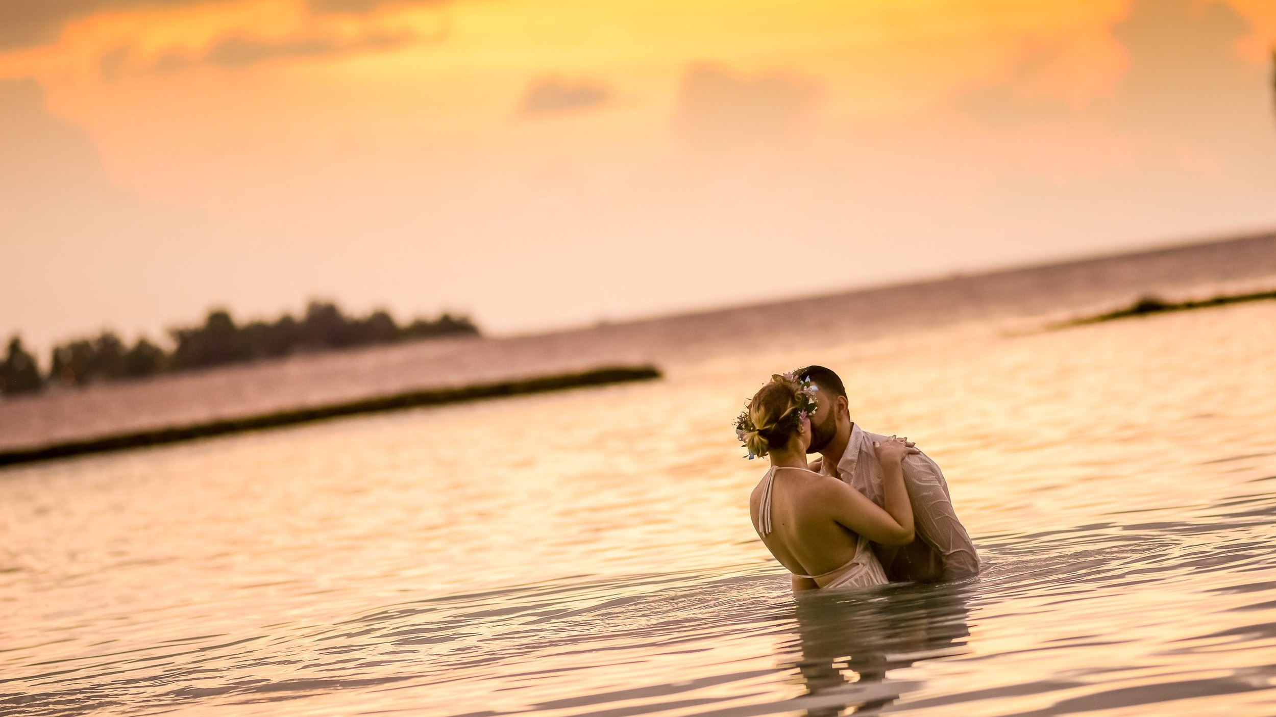 After all is said and done, your wedding photos and video are what you have to help you relive your special day.