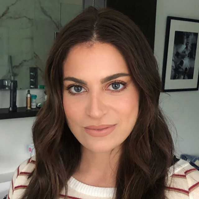 Gorgeous bb❣️ @shelbdan #facesbyalex #hairbyalex