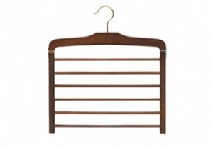 TIERED PANT HANGER