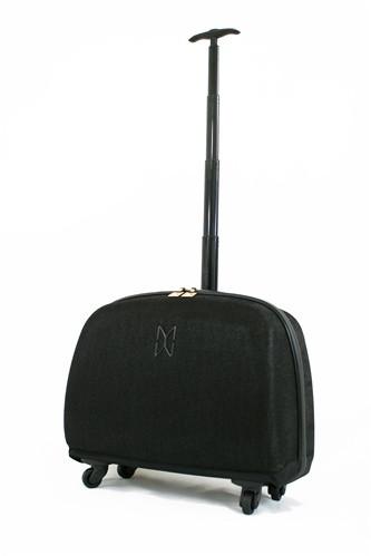 LAMOVE MOBILE CLOSET - BLACK