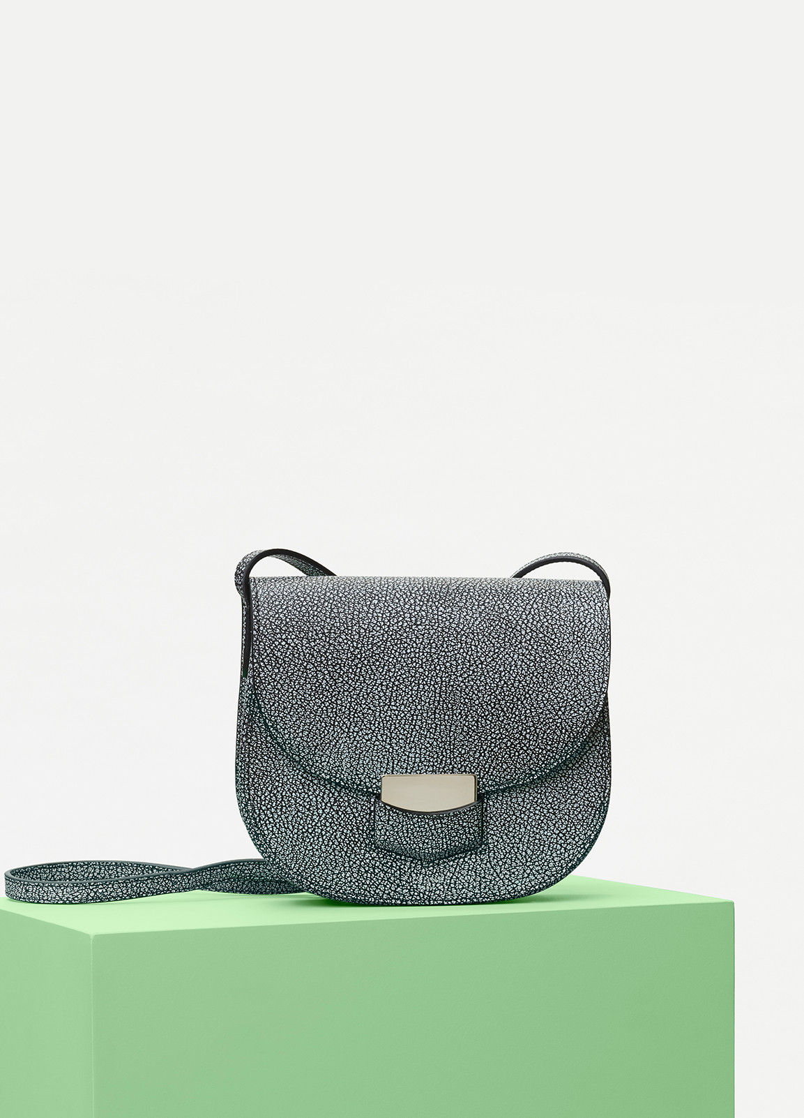 Céline - Small Trotteur Shoulder Bag