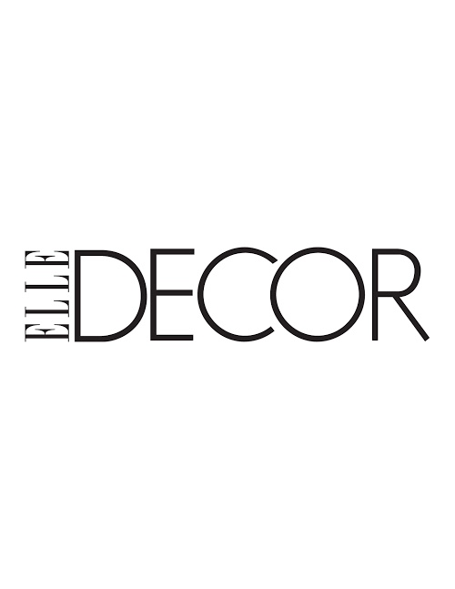 Get Organized (For Good) - Elle Decor - May 2017