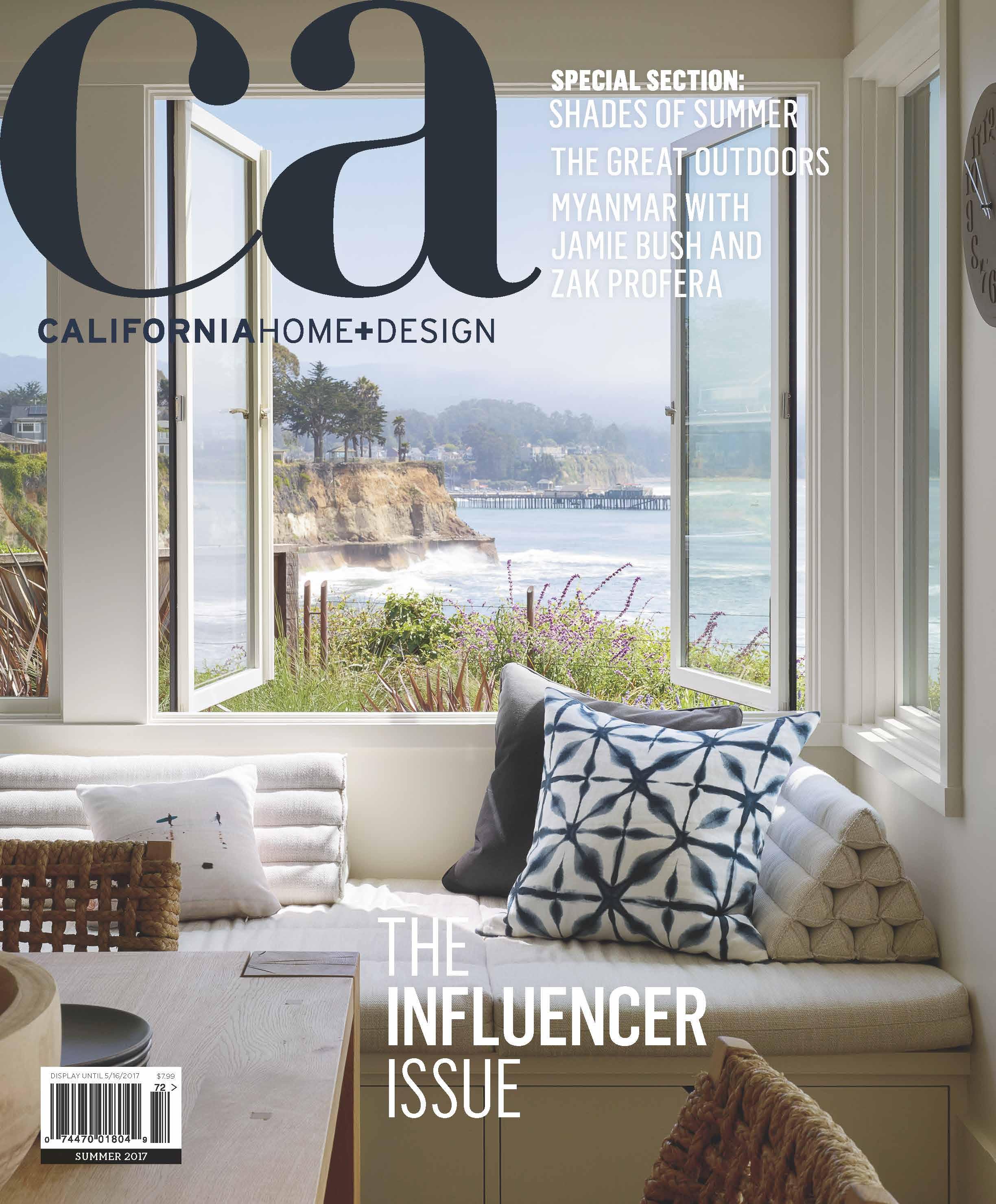 CLOSET PERSONALITIES - CA Home + Design