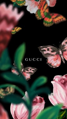 GUCCI Summer Wallpapers
