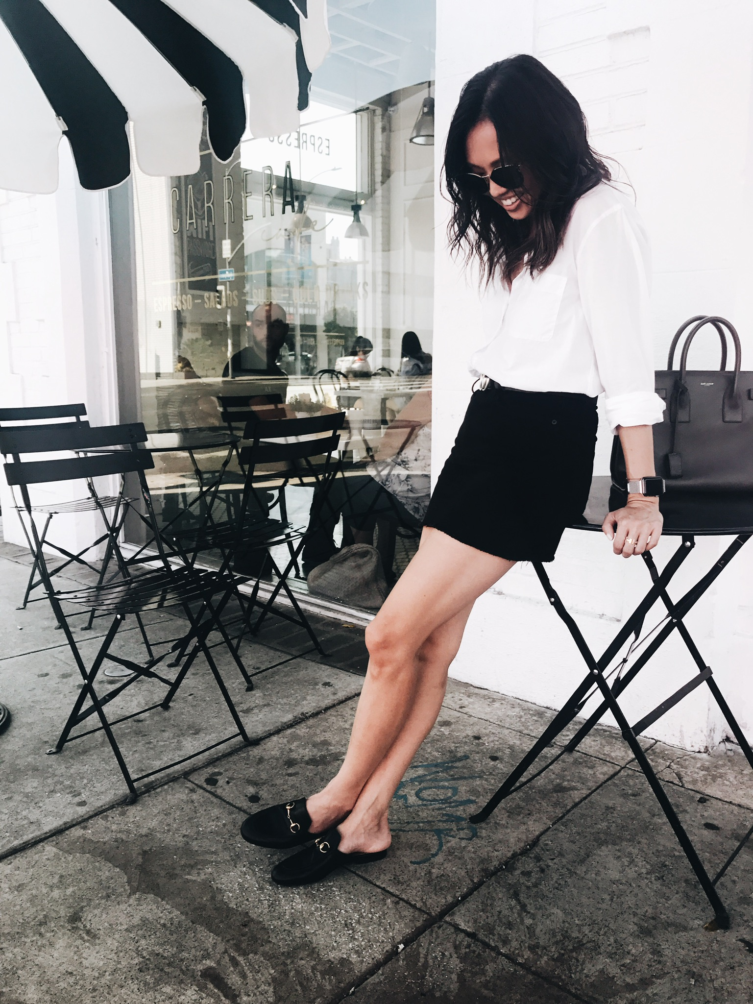LISA ADAMS - CEO/DESIGNER // LA CLOSET DESIGN