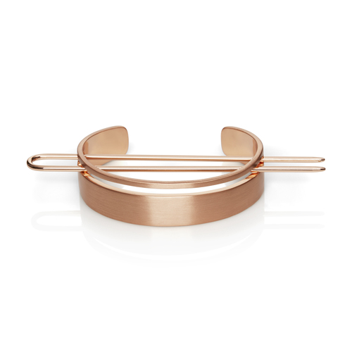 CHLOE + ISABEL Bun Cuff