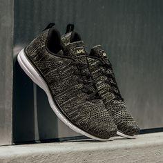 APL TechLoom Mesh Running Shoes