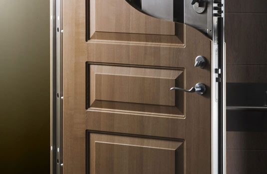 Safe room / panic room  -- Whether dodging a tornado, robber or zombie (eeek!), some of today's most advanced closets offer secret safe rooms. This  Pacific Palisades pad  has a safe room that can double as a seasonal closet. Obsessed!