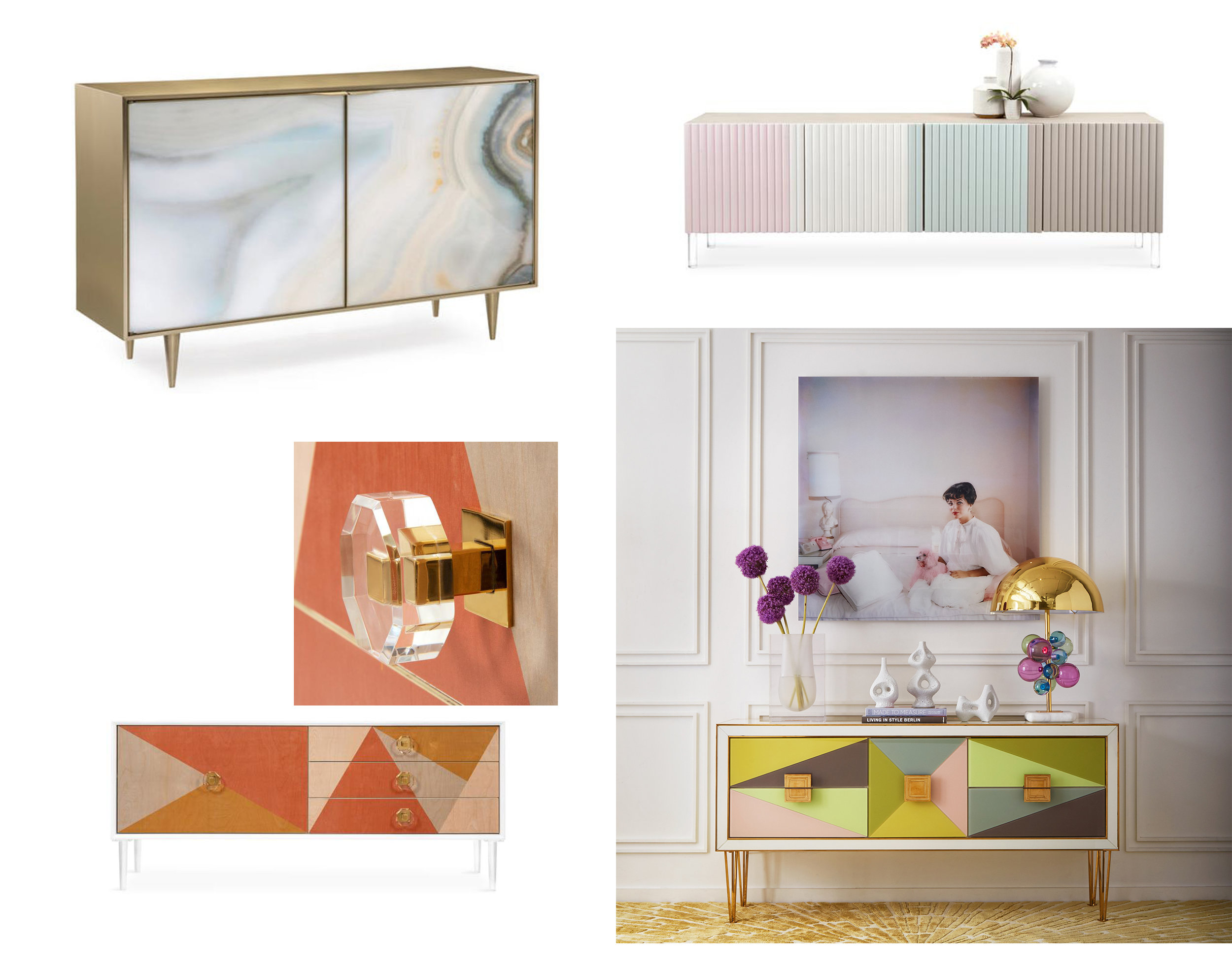 JONATHAN ADLER  |  MOD SHOP  |  MOD SHOP  |  WEST COAST LIVING
