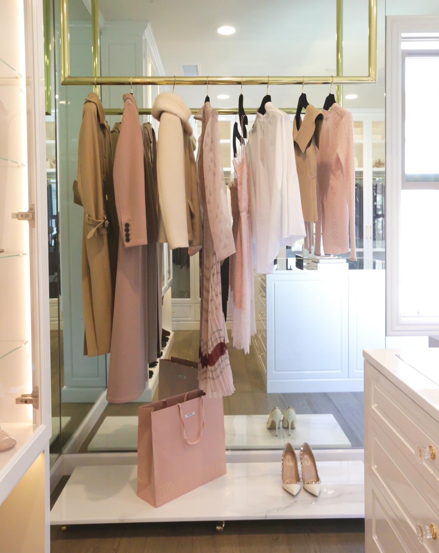 Luxury Blog Closetphile
