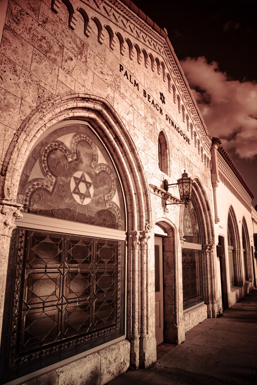 Palm Beach Synagogue