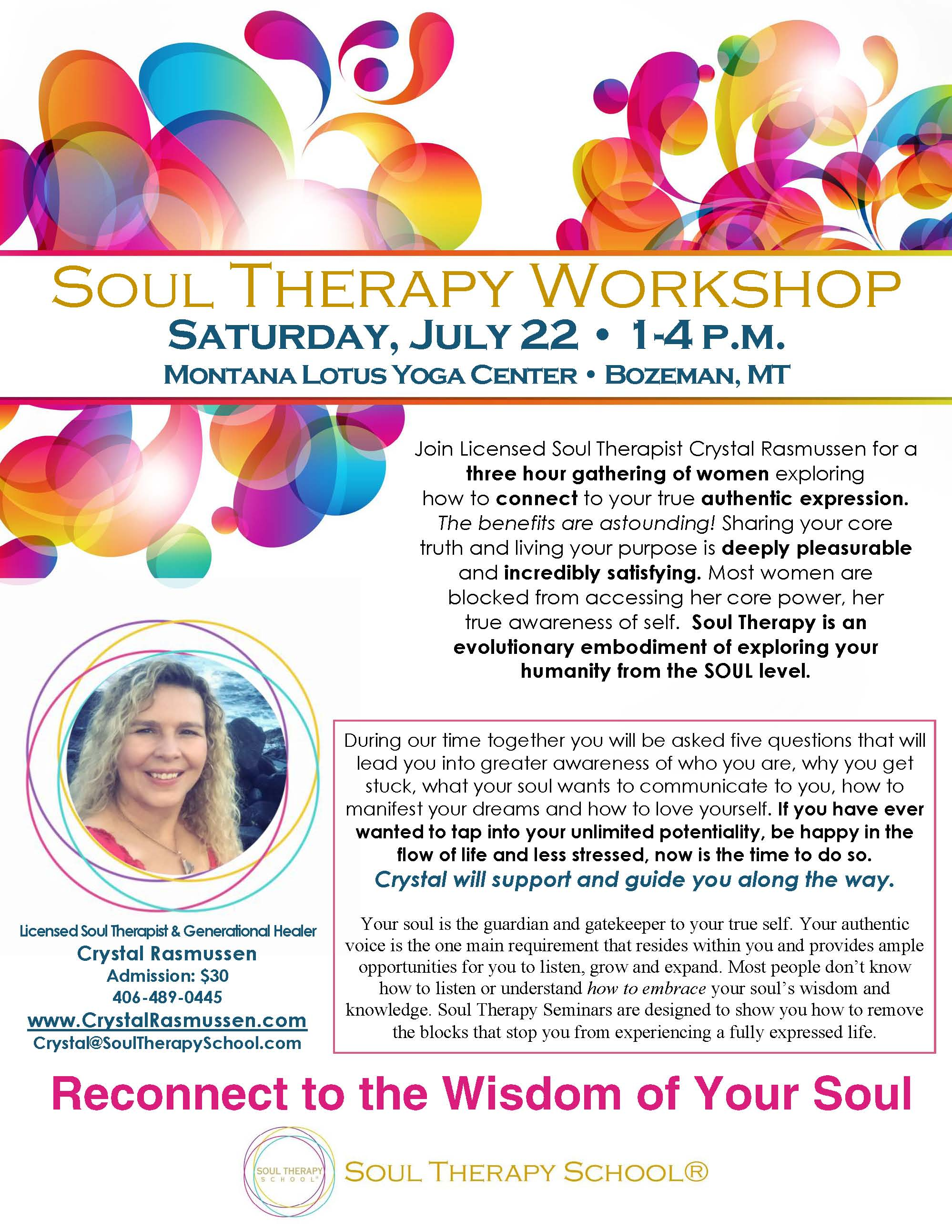 Soul Therapy Workshop Bozeman.jpg