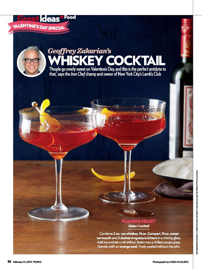 Cocktail People Mag Tear.jpg