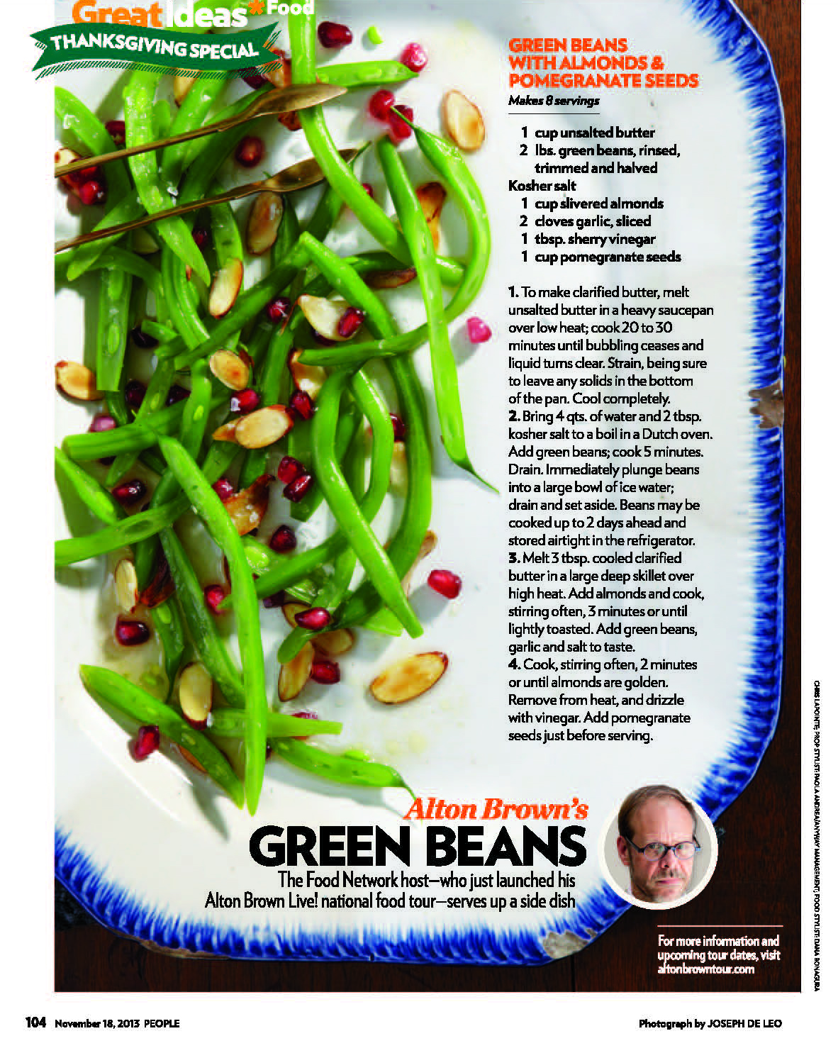 Greenbeans People Mag Tear.jpg