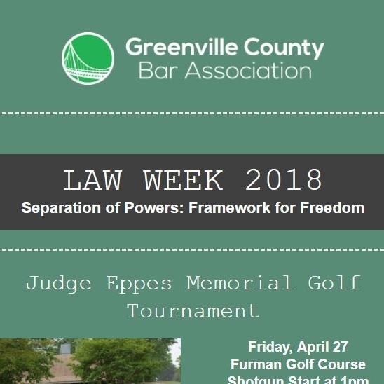 Law Week 2018
