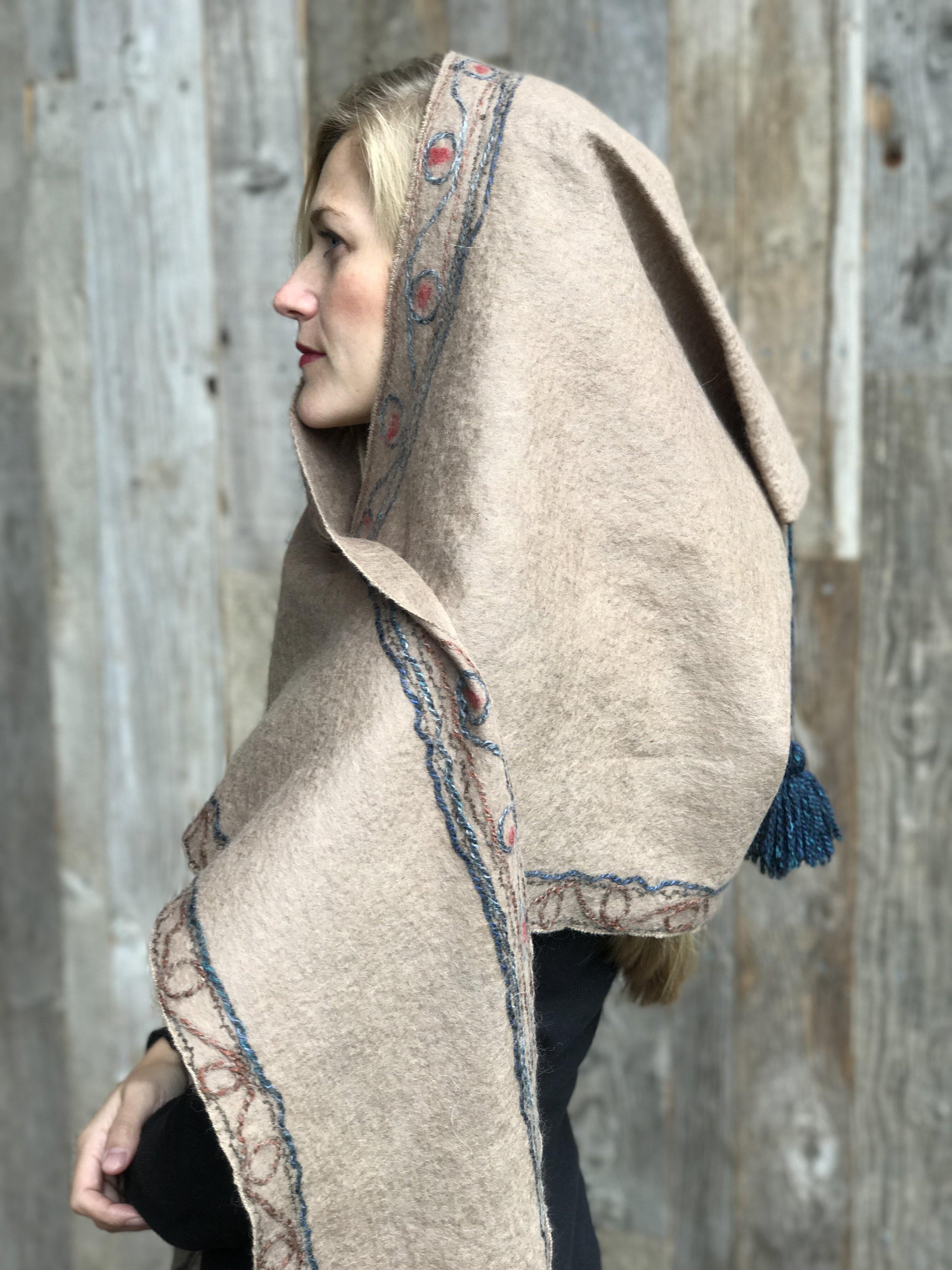 Handmade Wool Kabalakhi.JPG