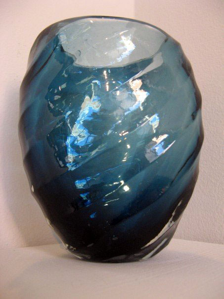2. wave - glass Ciara Hossack.jpg