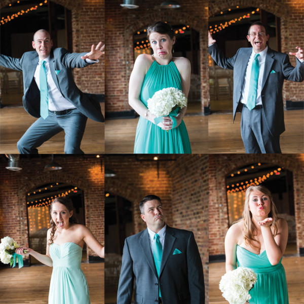 bridal party funny II