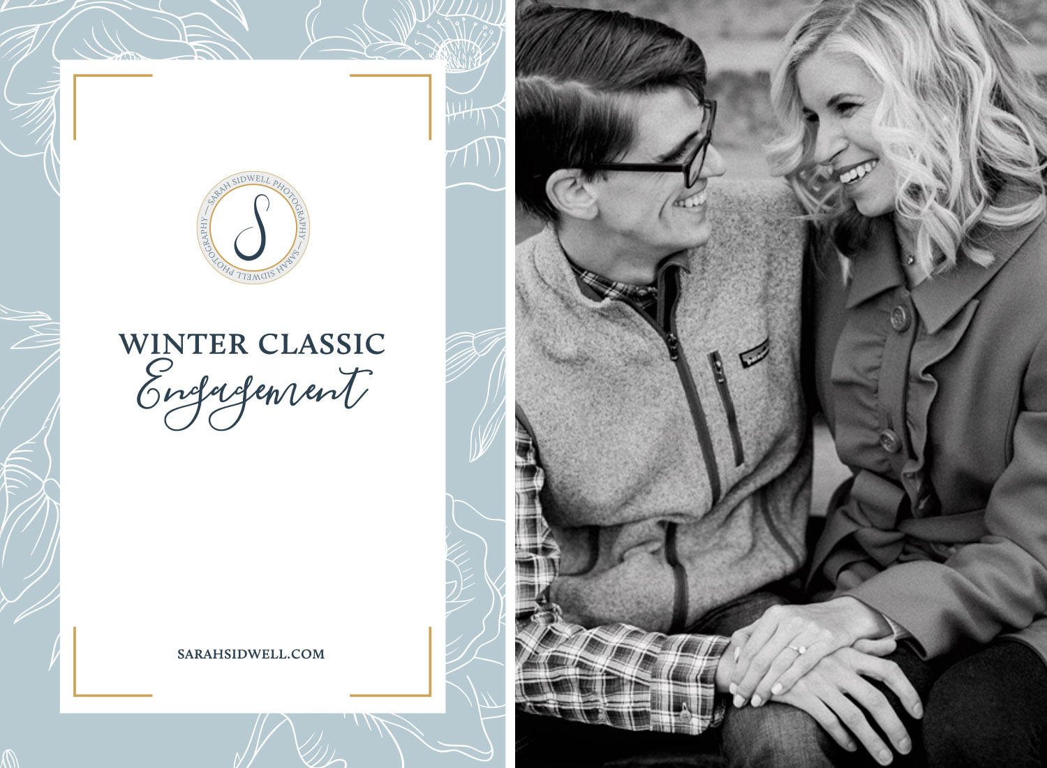 Nashville bride and groom plan their winter engagement photo session with top Franklin Tennessee Photographer at Vanderbilt Universtiy.jpg