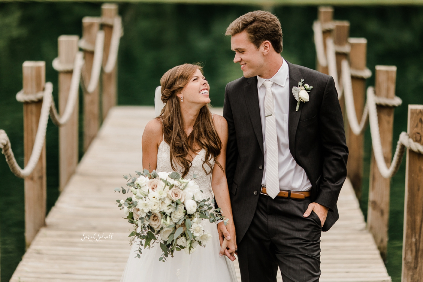 Graystone Quarry | Sarah Sidwell Photography
