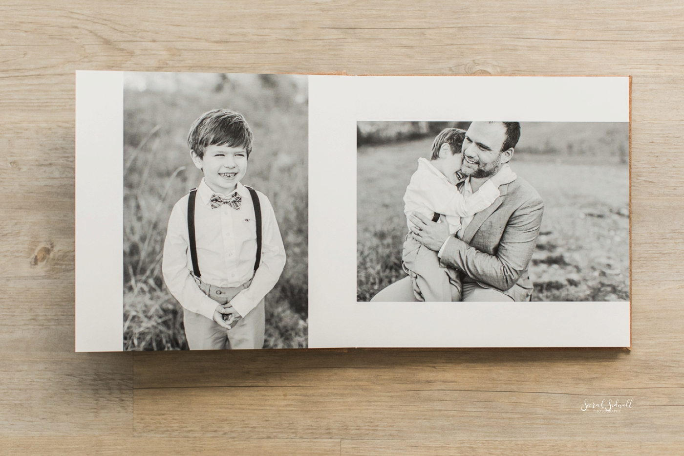 Family Photo Album | Sarah Sidwell Photography